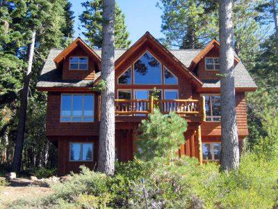 Joes Home in Tahoe City