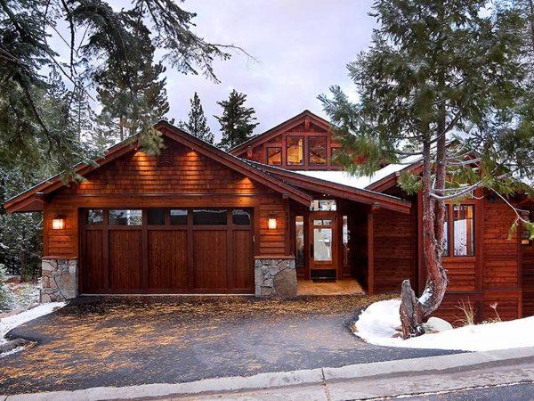 Home Builder Tahoe Joe Pace