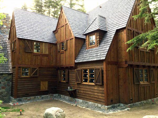 Joe Pace Old Tahoe